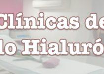 las mejores clinicas