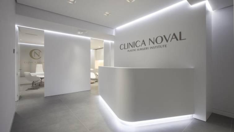clinicas noval