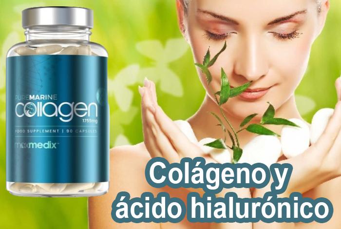 beneficios del colágeno