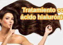 diferentes tratamientos de acido hialuronico