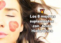 los mejores suplementos de acido hialuronico