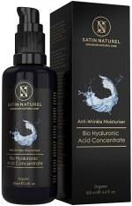 SatinNaturel, serúm de ácido hialurónico orgánico
