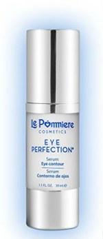 La Pommiere, serúm para contorno de ojos con ácido hialurónico y colágeno